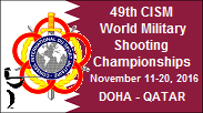 xxx 49th MWC Shooting Qatar 2016
