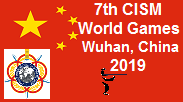 YYY 7th MWG China